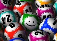 безкоштовна онлайн лотерея