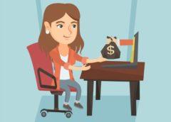 Як почати заробляти гроші – інструкції та поради