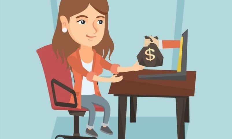 Як почати заробляти