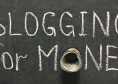 створити блог