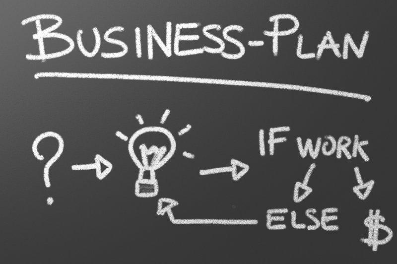 як почати бізнес з нуля 2017