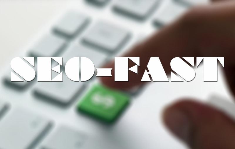 заробіток на seo-fast