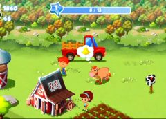 Ферми з виведенням грошей ігри
