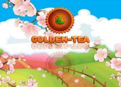 Golden Tea гра для заробітку