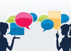 Заробіток на спілкуванні