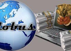 заробіток з Globus-Inter