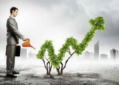 Заробіток з вкладеннями грошей