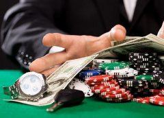 Заробіток на азартних іграх