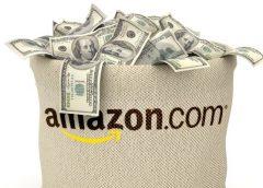 Книжковий бізнес з Amazon