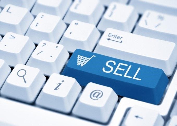 заробіток в інтернеті на перепродажі товарів