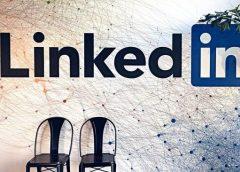 Знайти хорошу роботу з LinkedInЗнайти хорошу роботу з LinkedIn