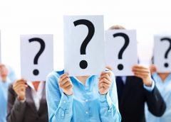 заробити на питаннях через Большой вопрос