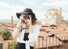 Як заробляти на фотографіях в інтернеті