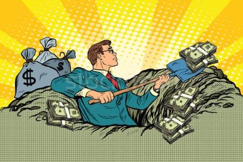 Всі способи заробити гроші
