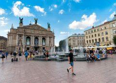 Додатковий заробіток у Львові