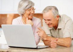 Як заробити пенсіонеру в інтернеті