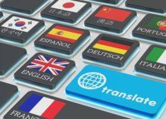 Заробіток на перекладі текстів в інтернеті