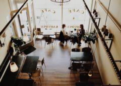 Як відкрити ресторан - власний бізнес