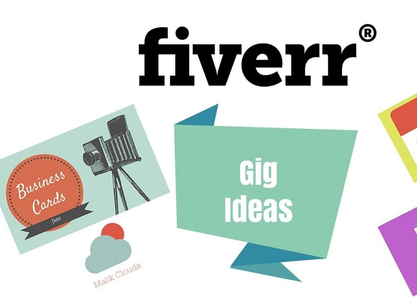 Як заробити на Fiverr