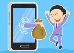 додатки для заробітку на Андроід