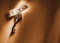 Як стати успішною людиною