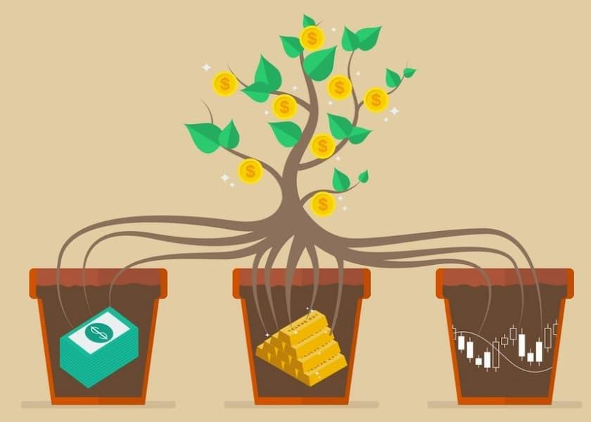 Як отримати пасивний дохід
