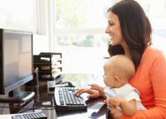 робота на дому для жінок