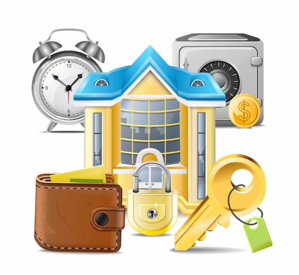 інвестування в нерухомість приносить пасивний прибуток