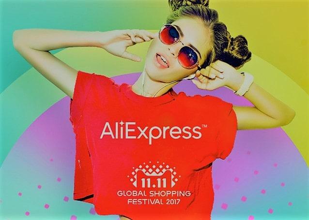 Розпродаж 11.11 на Аліекспрес (AliExpress) як купити ще дешевше 912c576ef0126