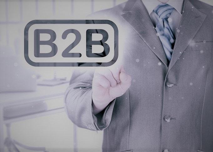 Що таке B2B продажі
