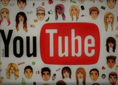 Як стати блогером на Youtube