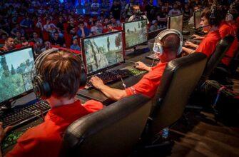 Заробіток на турнірах онлайн ігр