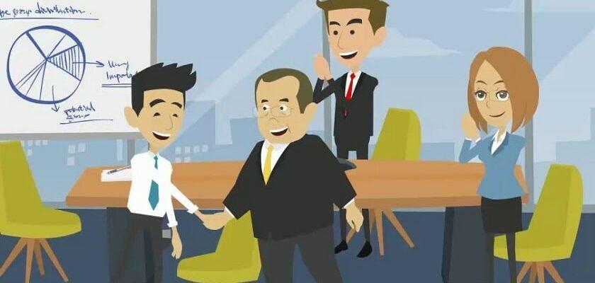 навчання співробітників компанії