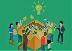Заробіток в інтернеті з вкладеннями