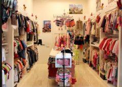 магазин одягу з нуля