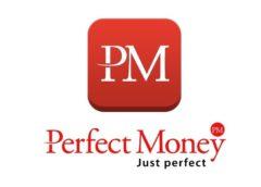 Платіжна система Perfect Money