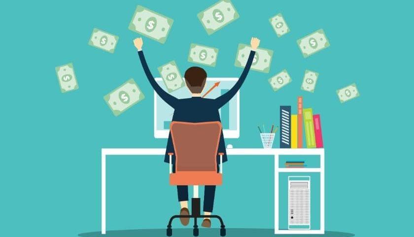 Як збільшити зарплату