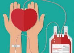 заробити на здачі крові