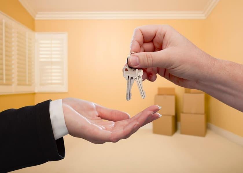 заробити на здачі квартири в оренду