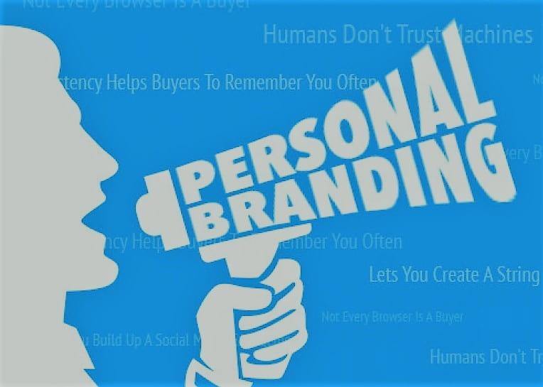 Що таке особистий бренд