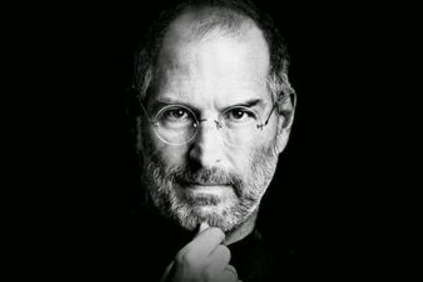 Стів Джобс як приклад особистого бренду
