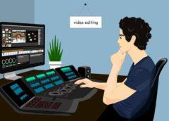 Заробіток на створенні відео на замовлення