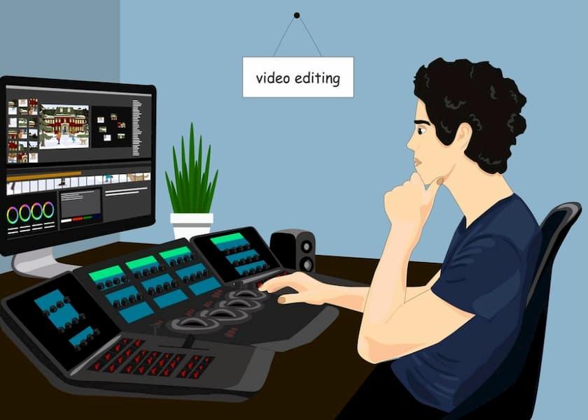 заробіток на створенні відео