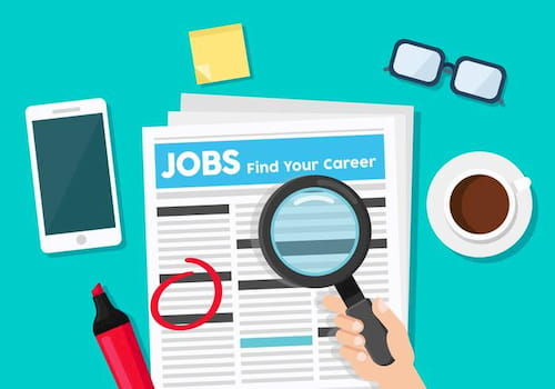 Як і де шукати роботу в інтернеті
