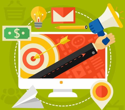 Робота в рекламі та маркетингу онлайн