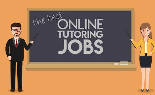 Робота викладачем через інтернет