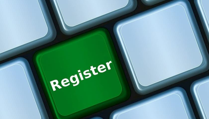 Заробіток на реєстраціях онлайн