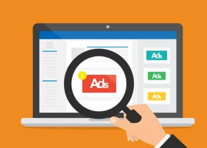 Работа просмотр рекламы