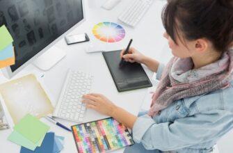 Профессия иллюстратор в интернете